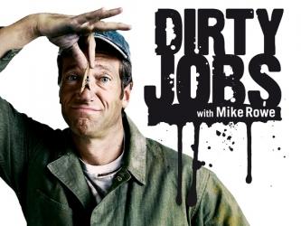 Dirty Jobs canceled