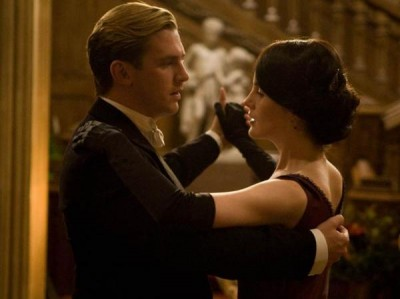 downton abbey renewed