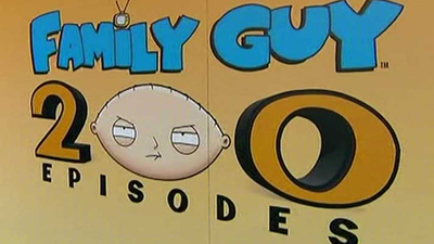 Family Guy TV series on FOX