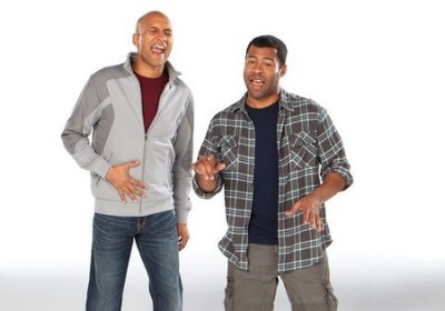 Key and Peele TV show renewed