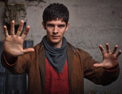 Merlin canceled, no season six