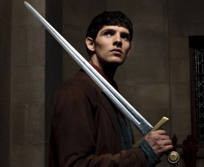 Merlin last episodes