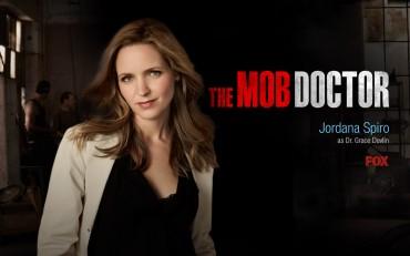 mob doctor in danger?