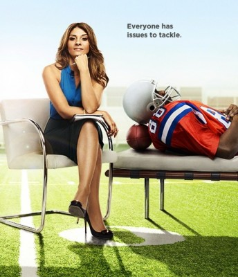 Necessary Roughness season three renewal