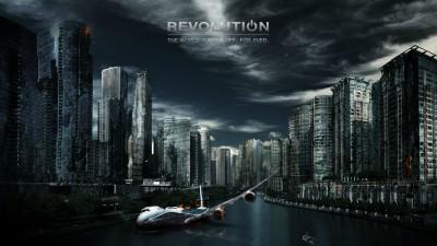 Revolution TV show ratings