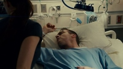Saving Hope TV show season two