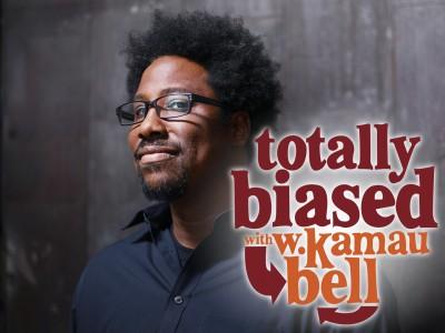 Totally Biased with W. Kamau Bell renewed