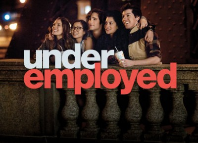 Underemployed ratings on MTV
