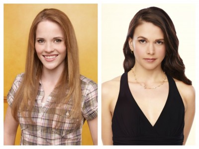 Bunheads, Switched at Birth on ABC Family