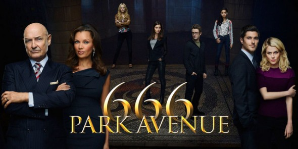 666 park avenue canceled