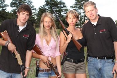 american guns cancelled