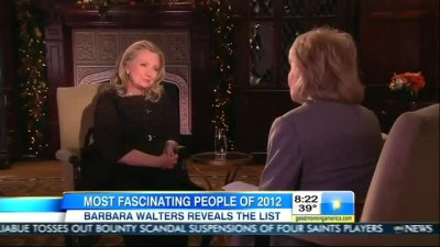 barbara walters special ratings