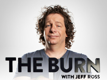 burn with jeff ross