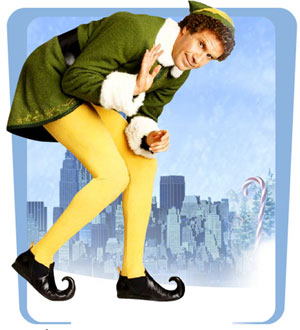 Elf movie ratings