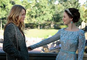 Gossip Girl series finale