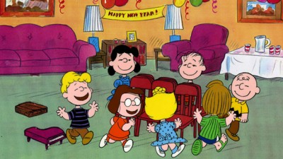 happy new year charlie brown ratings
