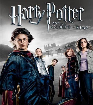harry potter and the goblet of fire ratings