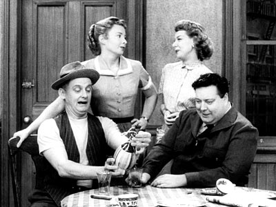 honeymooners musical