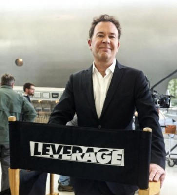 Leverage last episode