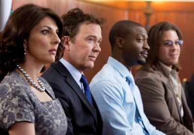 Leverage canceled