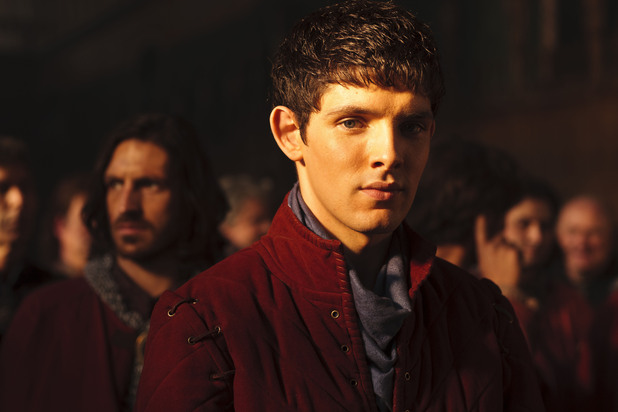Colin Morgan On Merlin S Journey An Extra Episode And