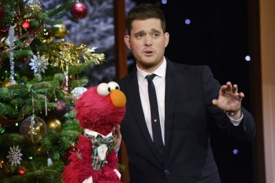 michael buble home for the holidays ratings
