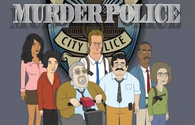 murder police