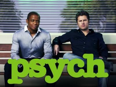 psych last season?