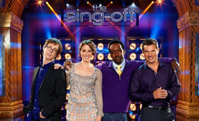 The Sing-Off TV show cancelled