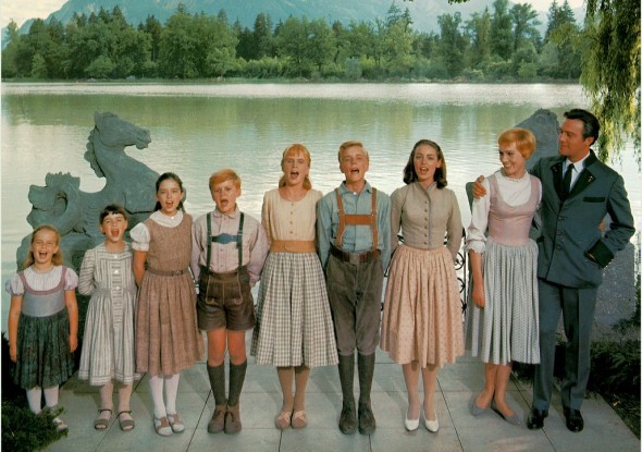 sound of music ratings
