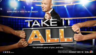 Take It All TV show ratings
