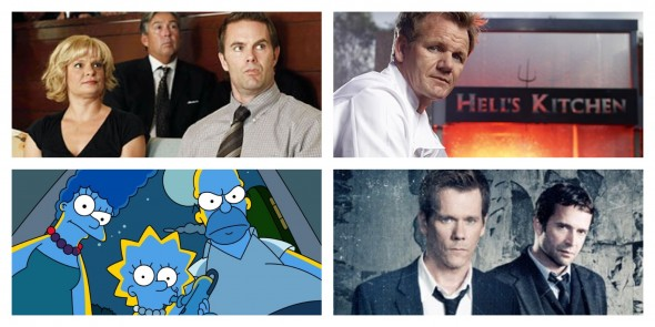 FOX TV series canceled or renewed