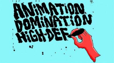 Animation Domination High Def on FOX