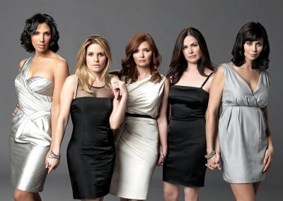 Army Wives season seven