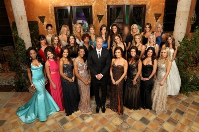 The Bachelor TV show ratings