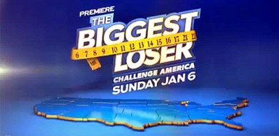 The Biggest Loser TV show ratings