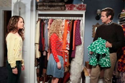 Carrie Diaries TV show ratings