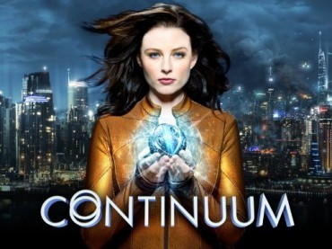 Continuum TV show ratings