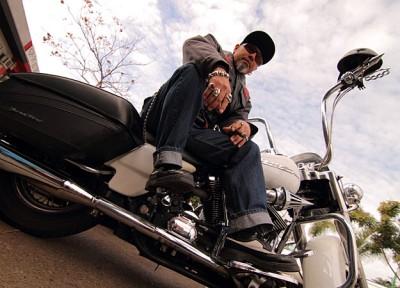 The Devils Ride TV show season two