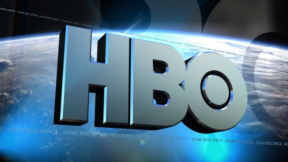 HBO TV shows HBO logo