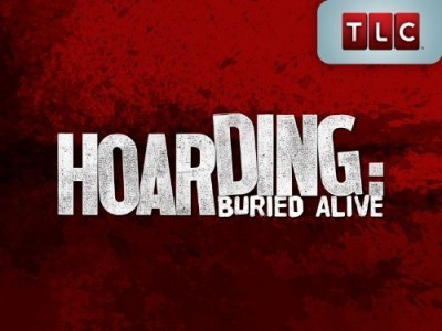 hoarding buried alive TV show on TLC