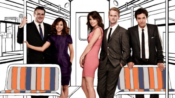 How I Met Your Mother renewed, no season 10