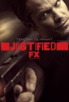 Justified season four ratings