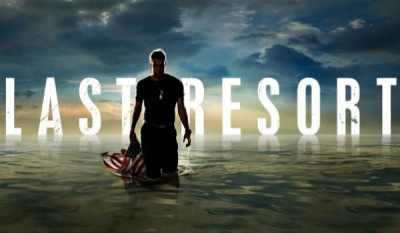 Last Resort series finale