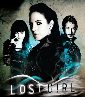 Lost Girl TV show ratings