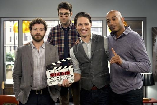 men at work season two