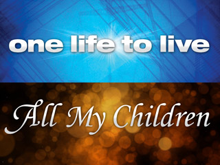 All My Children and One Life to Live
