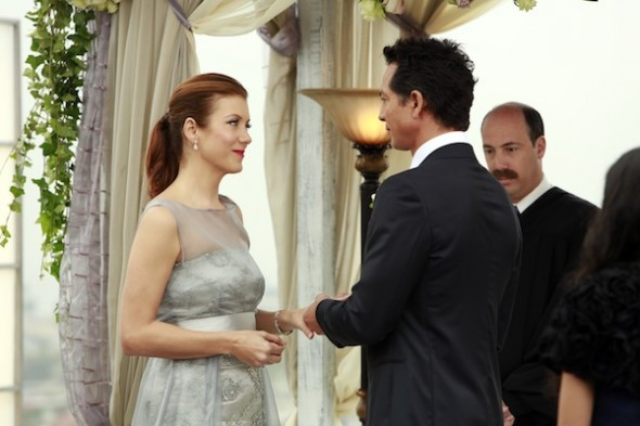 Private Practice series finale ratings