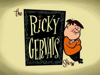 ricky gervais show ending
