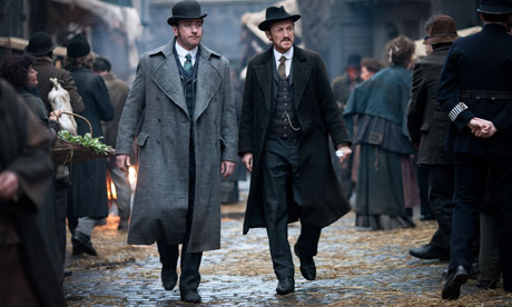 Ripper Street season two